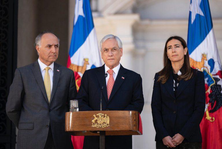NUEVA VICTORIA PARA EL PUEBLO CHILENO