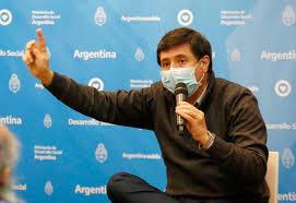 """DANIEL ARROYO: """"NO CREO QUE SE VENGA UN DICIEMBRE CALIENTE"""""""