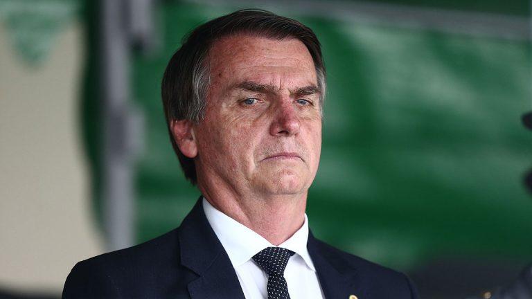 BRASIL PODRÍA CONVERTIRSE EN EL NUEVO EPICENTRO DE LA PANDEMIA