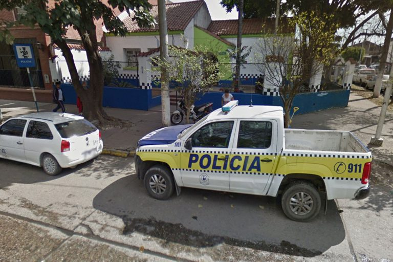 FUGA EN UNA COMISARÍA: OCHO DETENIDOS ESCAPARON EN LOMAS DE ZAMORA
