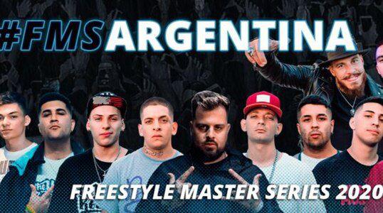 VUELVE LA FMS ARGENTINA